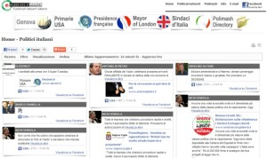 Elezioni.it - Il political network italiano